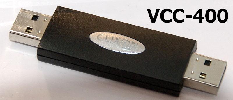 Clixon VCC-400 USB 2.0 Virtual Ethernet Adapter Driver v.3.14.3.2 Windows XP / Vista / 7 / 8 64 bits