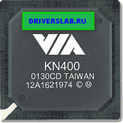 VIA KN_KM400 Display Driver