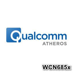 Qualcomm Atheros WCN685x Bluetooth Driver v.1.0.0.598 Windows 10 64 bits