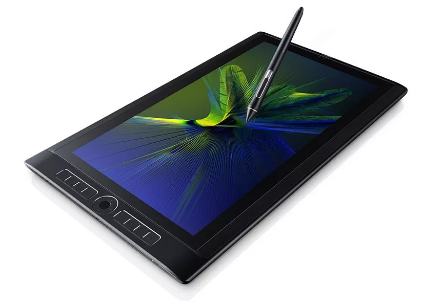 Wacom Tablet Drivers v.6.3.33-3 Windows 7 / 8 / 8.1 / 10 32-64 bits