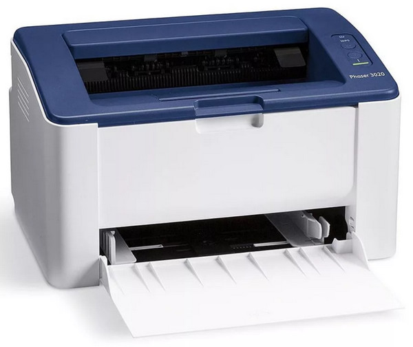 Xerox Phaser 3020 Printer Driver v.3.12.38.03 Windows XP / Vista / 7 / 8 / 8.1 / 10 32-64 bits