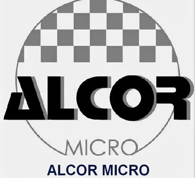 Alcor Micro USB 3.0 Filter Driver v.2.0.11.0 Windows 8 / 8.1 32-64 bits