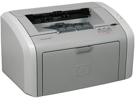 Драйвер принтер hp laserjet p1102 windows 7 x64
