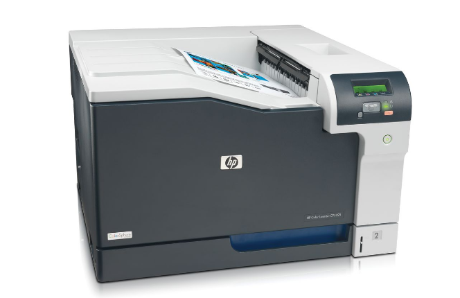 Драйвер HP Color LaserJet Professional CP5225 Windows XP / 7 / 8 / 10 32-64 bits