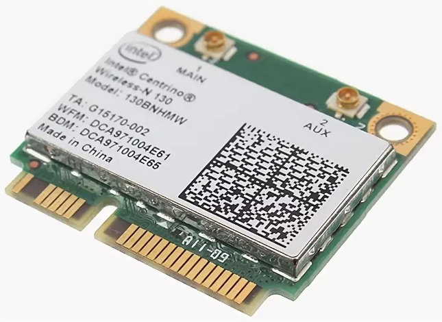 Intel(R) Wireless Bluetooth Driver