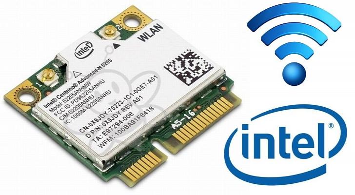 Intel Wireless Gigabit Device Driver v.3.0.50137.4 Windows 7 / 8.1 / 10 64 bits