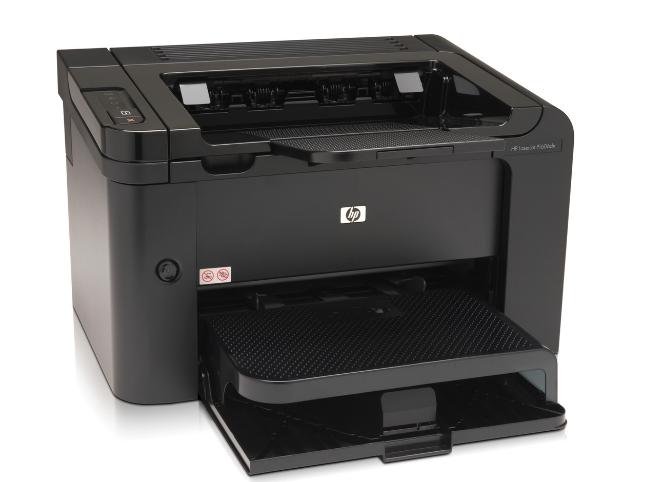 скачать драйвер к принтеру hp laserjet p1606dn