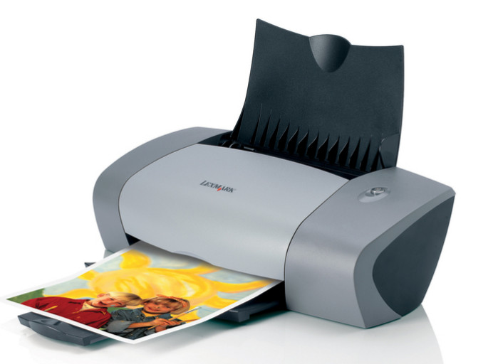 Lexmark Z600 Series Printer Driver For Windows Xp