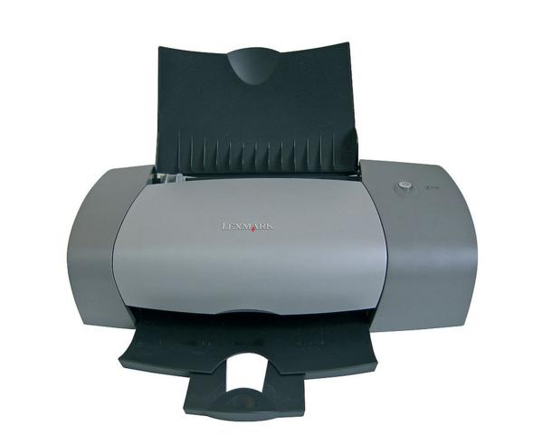 Lexmark X2350 Printer Driver For Mac