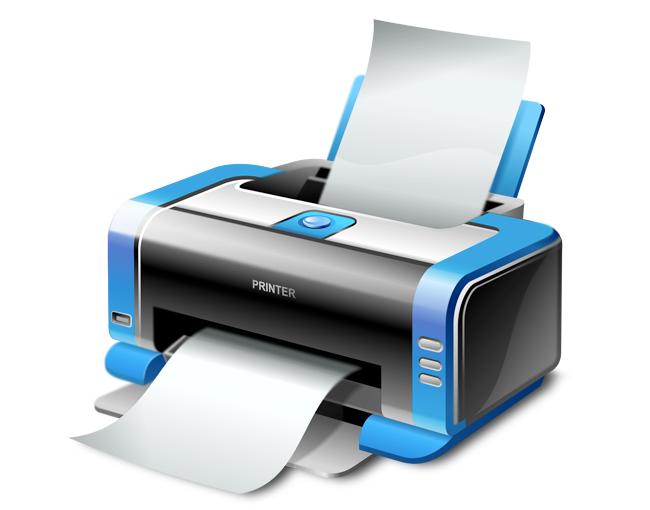 Установка принтера с помощью встроенного драйвера Windows