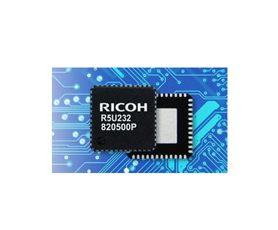 Ricoh Memory Stick Host Controller