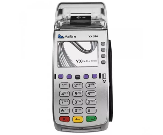 VeriFone Vx520 USB Drivers v.v.1.0.0.61 Windows XP / Vista / 7 / 8 / 8.1 / 10 32-64 bits
