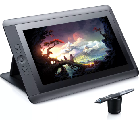 Wacom Tablet Drivers v.3.8.10.9 Windows XP / 7 / 8 / 8.1 / 10 32-64 bits