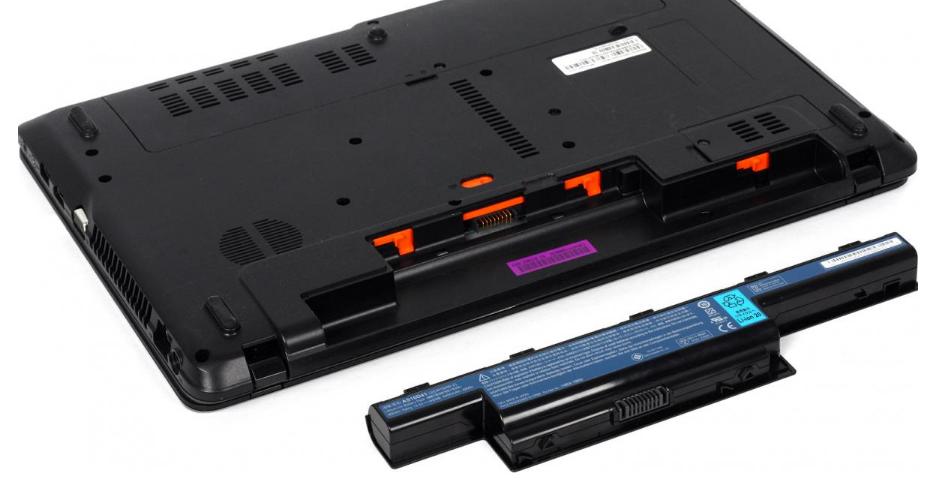 Почему не заряжается аккумуляторная батарея на ноутбуке