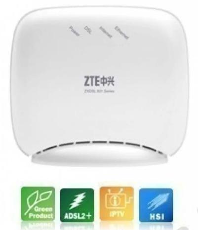 ZTE ZXDSL 831 II USB Modem Drivers v.5.2.3667.0 Windows XP 32 bits