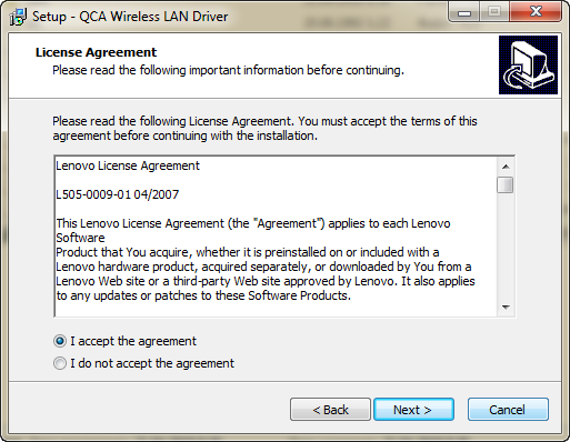 qualcomm atheros wifi driver windows 8.1