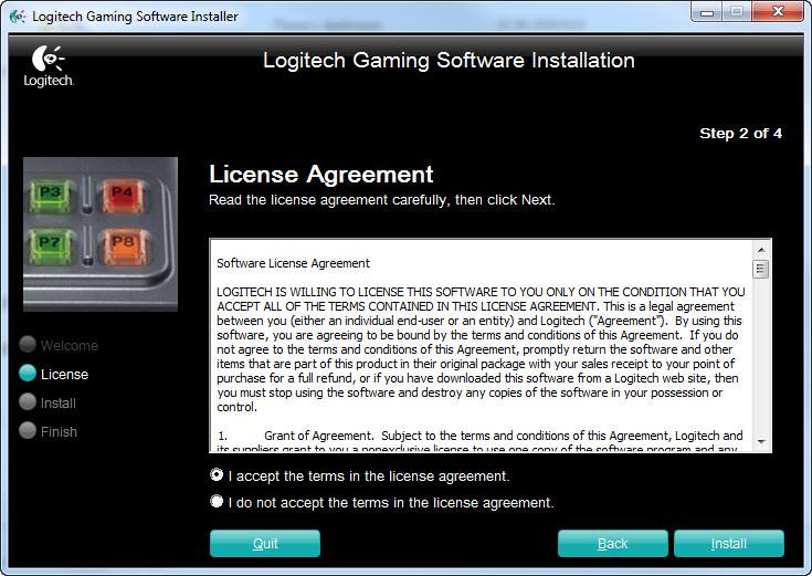 Downloads - G25 Racing Wheel – Logitech Support + Download