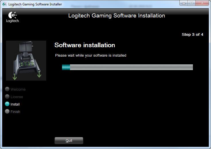 About Logitech G25 / G27 on Windows 10 :: WRC 5 General ...