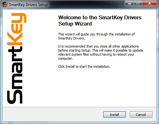 eutron smartkey drivers 11.6