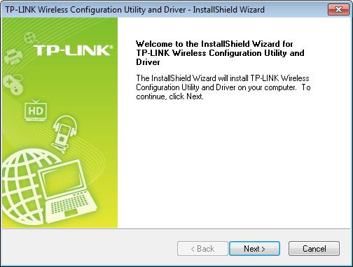 TP-Link TL-WN722N USB Wireless Adapter Driver v V1 v V2 v V3