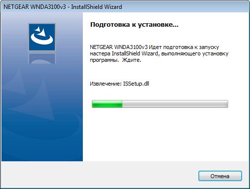 Netgear WNDA3100V3 USB WiFi Adapter Driver v 1 0 0 13 v 5 01