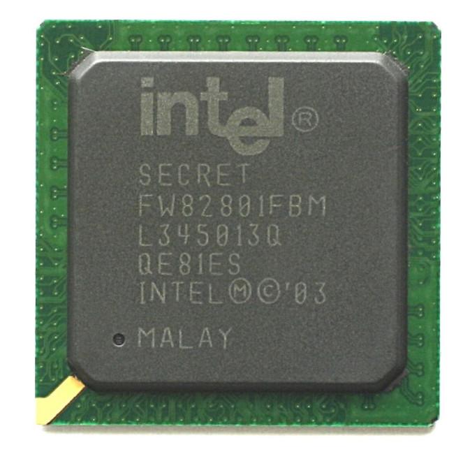 Intel SATA AHCI/RAID Controller Drivers
