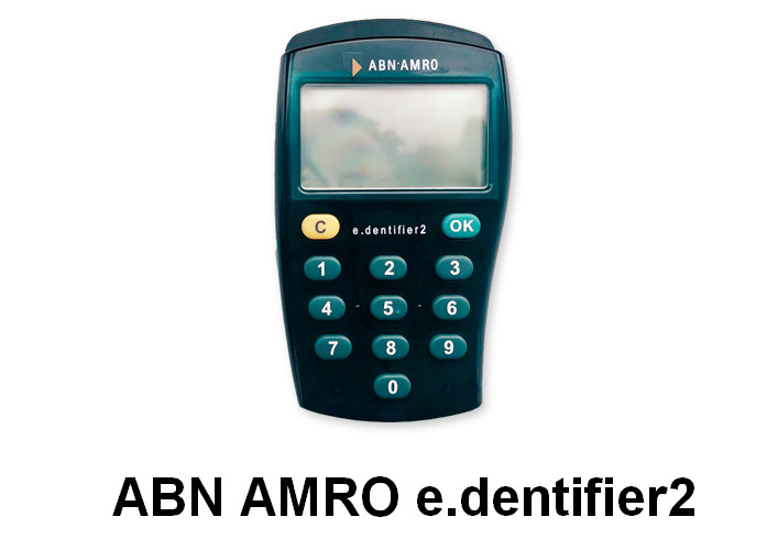 ABN AMRO e.dentifier2 Reader Driver