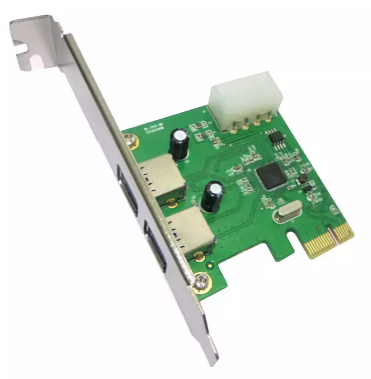 AsMedia USB 3.0 Controller Driver