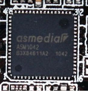 AsMedia USB 3.0 Controller Drivers