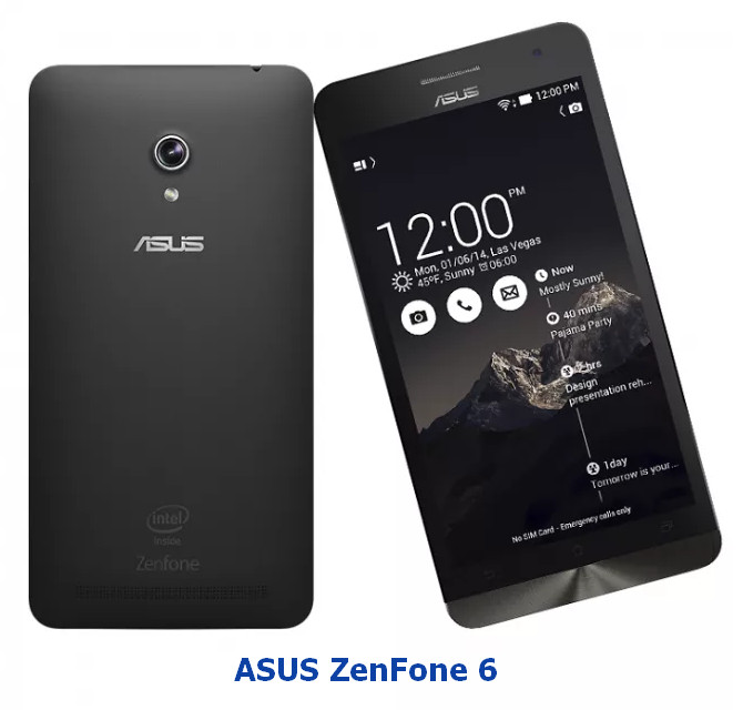ASUS Android USB Drivers