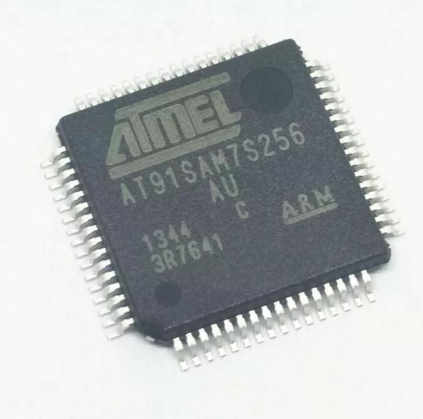 Atmel AT91SAM USB to Serial Converter Driver