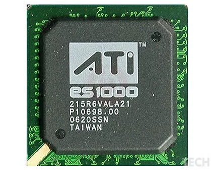 AMD - ATI ES1000 Display Drivers