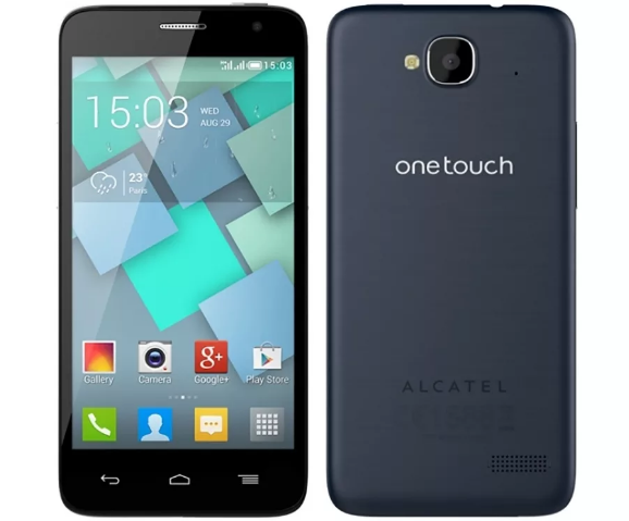 Alcatel One Touch USB Drivers