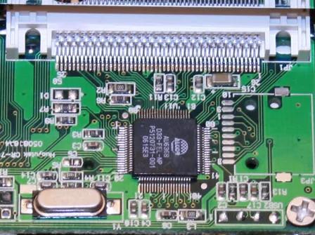 Alcor Micro USB Smart Card Reader Driver