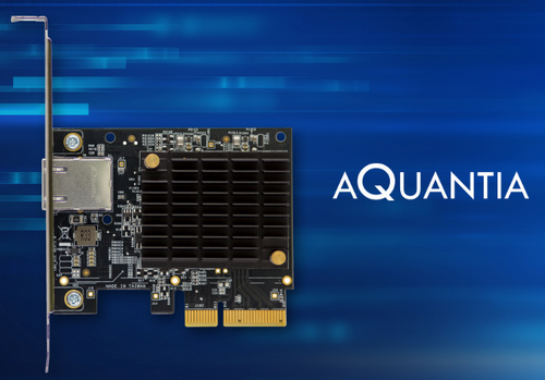 Aquantia AQtion Network Adapter Drivers
