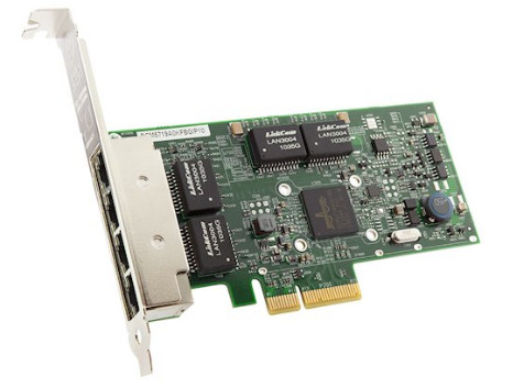 QLogic/Broadcom BCM5716C Gigabit Ethernet Driver