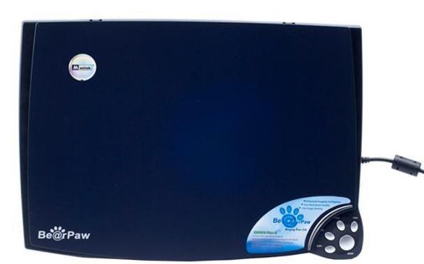 Mustek 1200 UB Plus WIA Scanner
