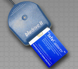 Blutronics Bludrive Family Smart Card Reader Drivers