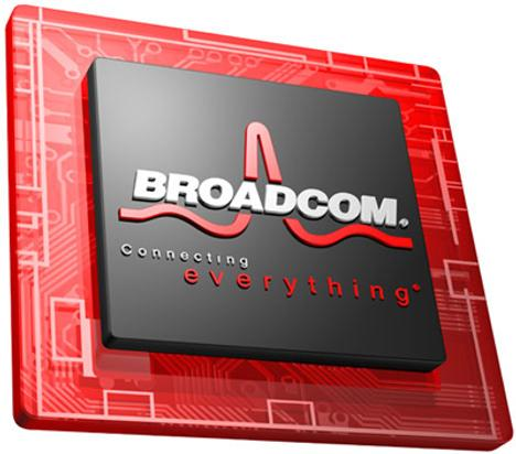 Broadcom NetLink (TM) Gigabit Ethernet