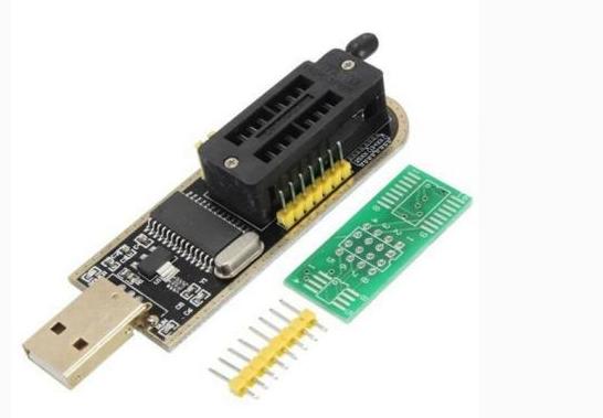 USB-EPP/I2C... CH341A Driver