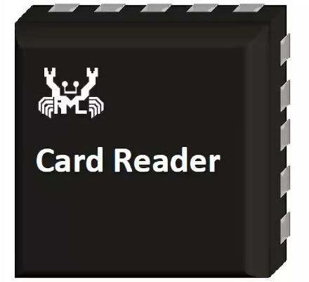 Realtek CardReader RTS-5227 Driver
