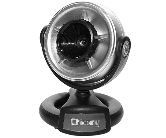 Chicony USB 2.0 1.3M UVC WebCam Drivers