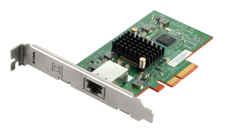 D-Link DXE-810T PCI Ethernet Adapter Driver