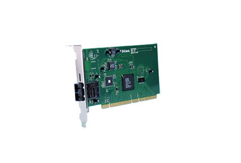 D-Link DGE-500SX Ethernet Adapter