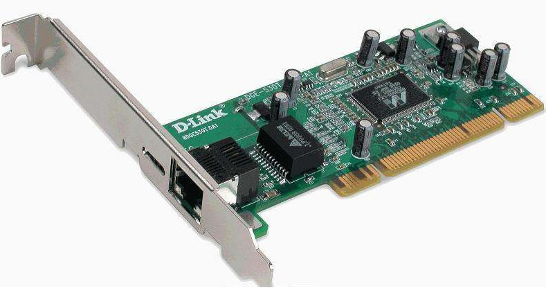 D-Link DGE-530T C1 Ethernet Adapter - North America