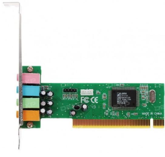 DEXP 4.0 PCI Audio Driver