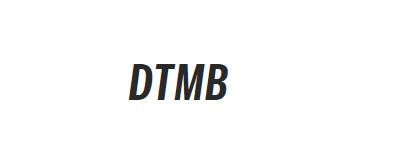 DTMB DTV USB Tuner Driver