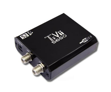TeVii USB 2.0 DVB-S/S2 Driver