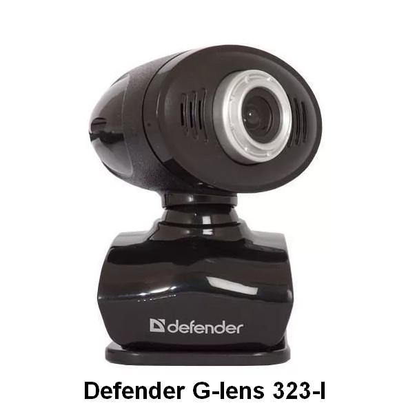 Defender G-lens 323-I
