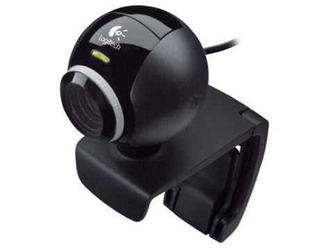 Logitech USB Video Camera QuickCam Connect Drivers